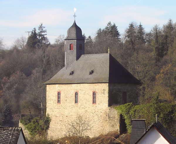 Bild der Ev. Kirche