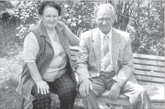 Bild Ruth und Clemens Lindenblatt