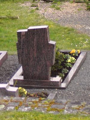 Friedhof Reichenberg
