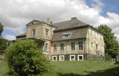ehemaliges Rittergut